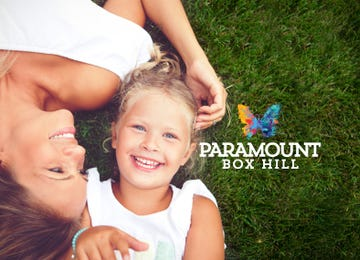 Paramount Box Hill