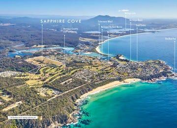 Sapphire Cove Bermagui