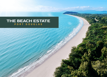 The Beach Estate Port Douglas