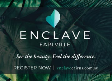 Enclave Cairns City
