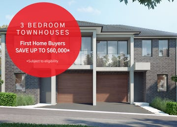 Indigo Townhouses  Glenfield