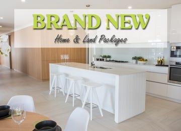 AUSTRAL - NEW HOMES Austral