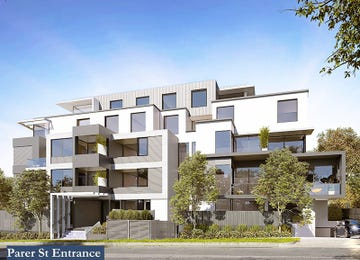 Parer Apartments Burwood