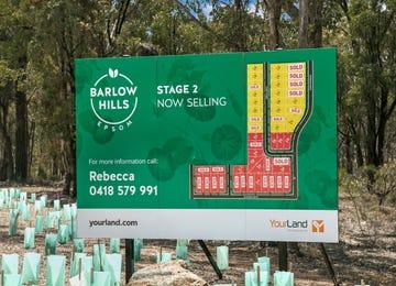 Barlow Hills Epsom