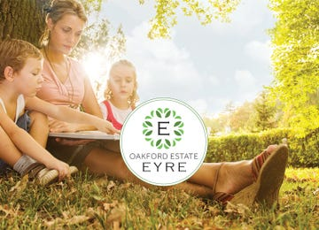 Oakford Estate Eyre Eyre