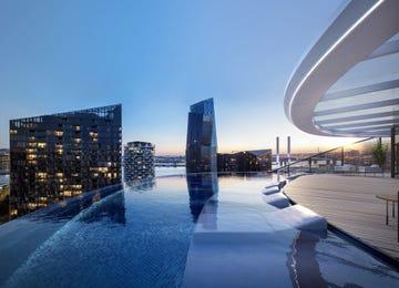 The Docklands Docklands