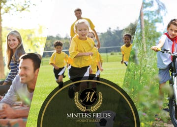 Minters Fields Mount Barker