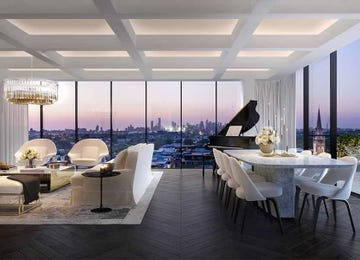 The Kent Private Residences Hawthorn