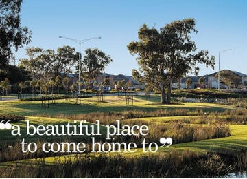 Somerfield Keysborough