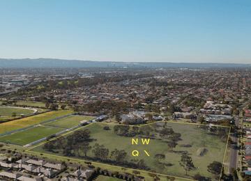 Northwest Quarter Angle Park