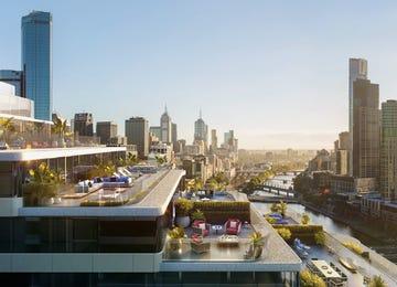 Flinders Bank Melbourne