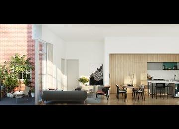 Polaris Apartments, Townhouses and Heritage Apartments Bundoora