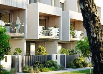 Stockland - Bokarina Terraces Bokarina