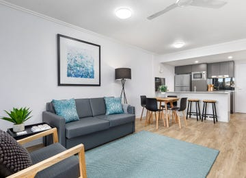 Baxter St Apartments Fortitude Valley