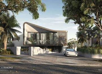 The Clermont   Bellevue Hill