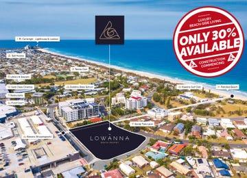 Lowanna Beach Resort Buddina