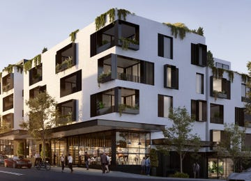 Grand Residences Bondi Junction