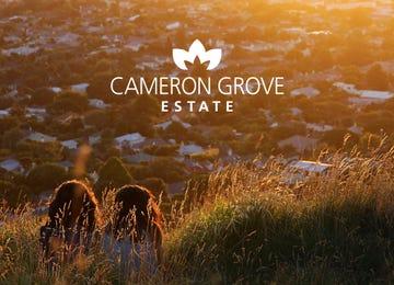 Cameron Grove Estate Cameron Park