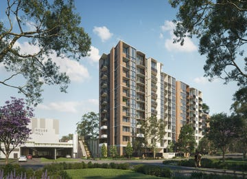 On Hills Central Rouse Hill