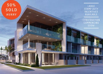 Tranquilla 255 West Lakes Shore