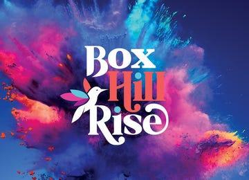 Box Hill Rise Box Hill