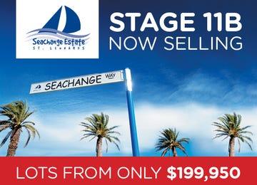 Seachange Estate St Leonards