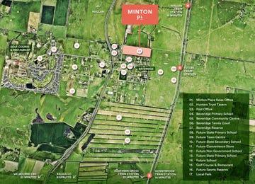 Minton Place Beveridge