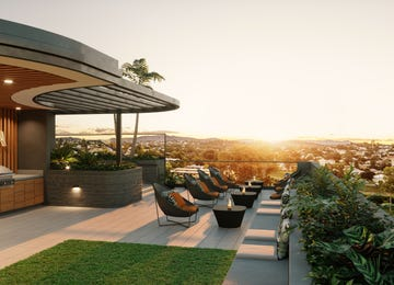 Prentice Park Residences Lutwyche