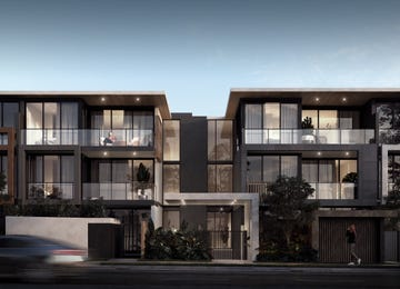 Woodtree Residences Benowa