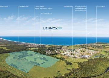 Lennox Rise Lennox Head