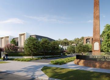 Brickworks Park Alderley