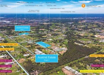 Austral Estate Austral