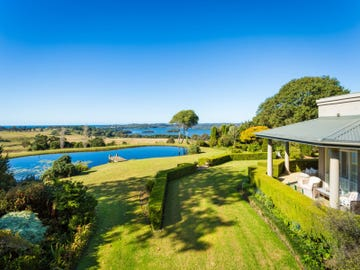 Pretty View - 4072 Princes Highway, Coila, NSW 2537