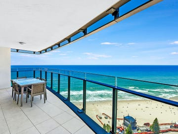 1902/4 The Esplanade, Surfers Paradise, Qld 4217