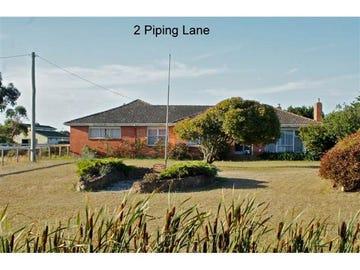 2 Piping Lane, East Devonport, Tas 7310