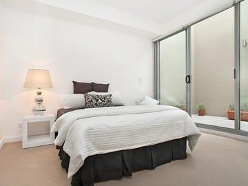 25/1 Barr  Street, Camperdown, NSW 2050
