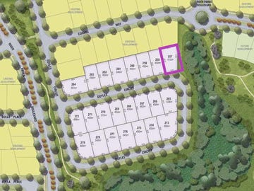 Lot 257, DOYLES CIRCUIT, Kelso, Qld 4815