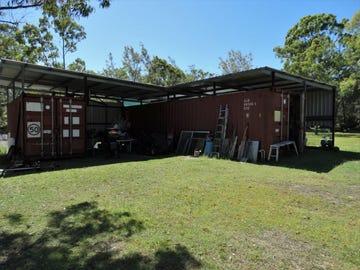 385 Capricornia Drive, Deepwater, Qld 4674