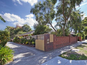 2/205 Wattlevalley Road, Camberwell, Vic 3124