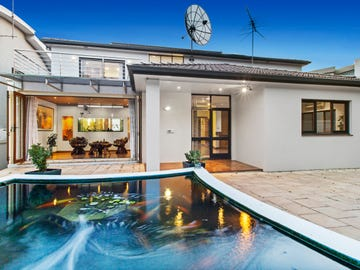12 Beach Street, Tennyson Point, NSW 2111