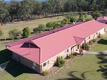 180 Pinnacles Rd, The Pinnacles, NSW 2460