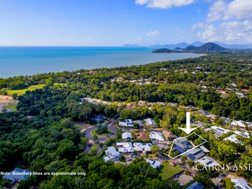 11 SENNFELD CLOSE, Palm Cove, Qld 4879