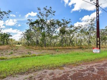 Savannah Park Goode Road, Humpty Doo, NT 0836