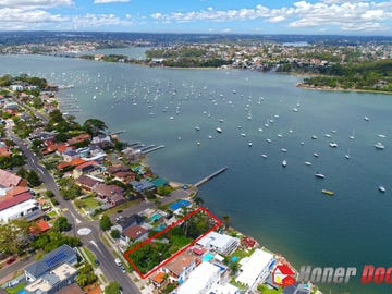 157-159 The Promenade, Sans Souci, NSW 2219