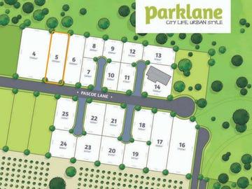 Lot 7, Pascoe Lane, Harlaxton, Qld 4350