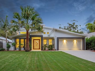 27 ELUSIVE ROAD, Coomera Waters, Qld 4209