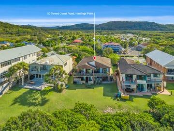 20 Tweed Coast Rd, Hastings Point, NSW 2489