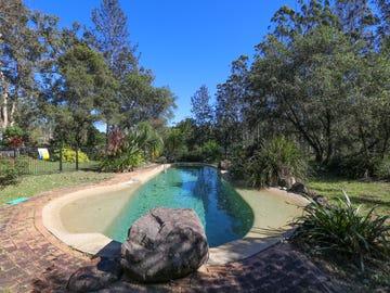 870 Stony Chute Road, Nimbin, NSW 2480