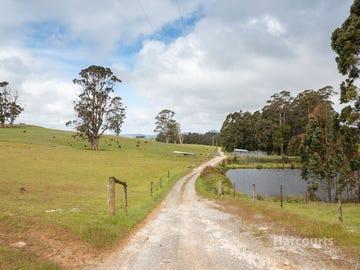 51 Clarkes Road, Upper Stowport, Tas 7321
