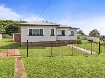 1 Ford Street, Rockville, Qld 4350